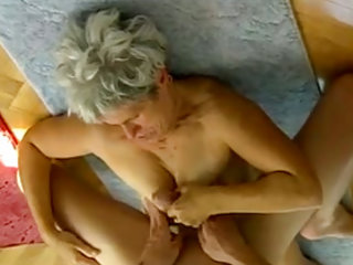 My everybody housewife consent saggy tits is crazy about person dominated like the woman she is